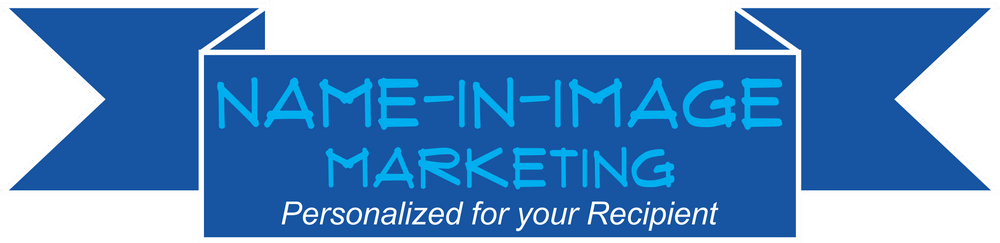 Name-In-Image Marketing